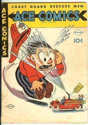 Picture of Ace Comics #68