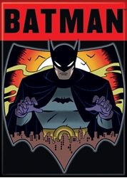 Picture of Batman Darwyn Cooke Magnet