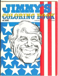 Picture of Jimmy's Coloring Book #1