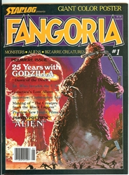 Picture of Fangoria #1