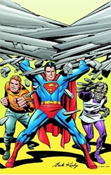 Picture of Jimmy Olsen Adventures by Jack Kirby Vol 02 SC