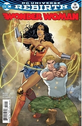 Picture of Wonder Woman #14