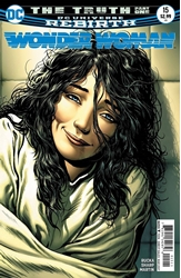 Picture of Wonder Woman #15