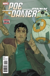 Picture of Star Wars Poe Dameron #10