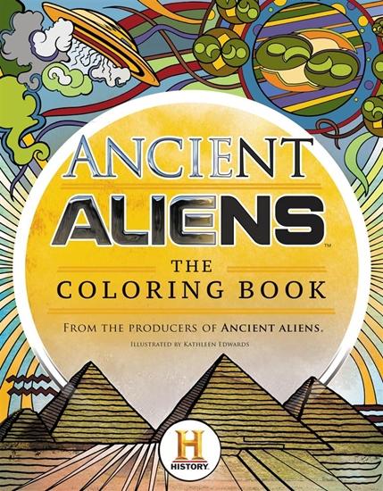 ancientalienscoloringbooks