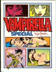 Picture of Vampirella Special 1977