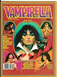Picture of Vampirella #100