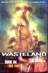 Picture of Wasteland Vol 04 SC Dog Tribe