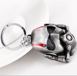 Picture of Ant-Man Mask Keychain