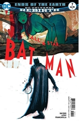 Picture of All-Star Batman #7