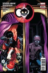 Picture of Spider-Man/Deadpool #14
