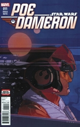 Picture of Star Wars Poe Dameron #11