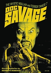 Picture of Doc Savage Double Novel VOL 46