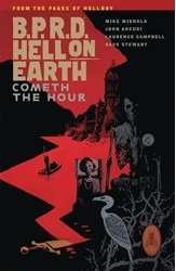 Picture of BPRD Hell on Earth TP VOL 15 Cometh the Hour