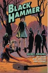 Picture of Black Hammer Vol 01 SC Secret Origins