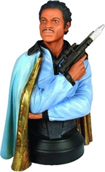 Picture of Star Wars Lando Calrissian Mini-Bust