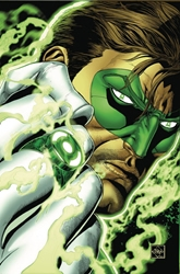 Picture of Hal Jordan and the Green Lantern Corps Vol 01 SC Sinestro's Law