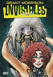 Picture of Invisibles Vol 01 SC