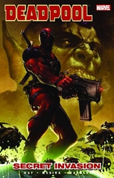 Picture of Deadpool Vol 01 SC Secret Invasion