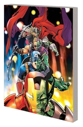 Picture of Avengers K Vol 04 SC Secret Invasion