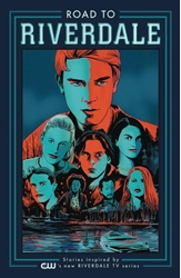Picture of Road to Riverdale TP