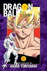Picture of Dragon Ball Full Color Freeza Arc Vol 05 SC