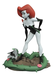Picture of Poison Ivy Batman the Animated Series Gallery PVC Figure