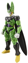 Picture of Dragon Ball Z Cell Perfect Figure-rise Standard Model Kit