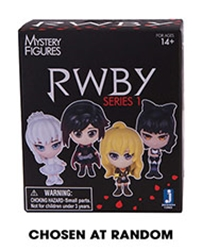 "Picture of RWBY 2"" Mystery Figure"