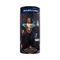 Picture of Babylon 5 G'Kar Limited Edition Collector's Series Action Figure