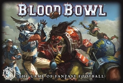 Picture of Blood Bowl 2016 Board Game