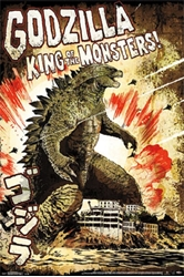 Picture of Godzilla King of Monsters Poster