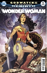 Picture of Wonder Woman (2016) #16