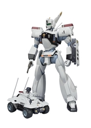 Picture of Patlabor Ingram 1 Robot Spirits Action Figure