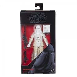 "Picture of Star Wars Snowtrooper #35 6"" Black Series Figure"