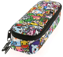 Picture of tokidoki Pencil Case