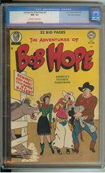 Picture of Adventures of Bob Hope #6
