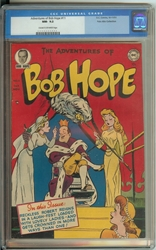 Picture of Adventures of Bob Hope #11