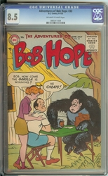 Picture of Adventures of Bob Hope #33