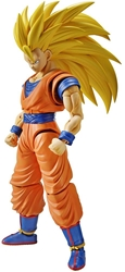 Picture of Dragon Ball Z Goku Super Saiyan 3 Figure-rise Standard Model Kit