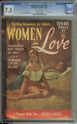 Picture of Women In Love #nn