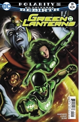 Picture of Green Lanterns #19