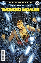 Picture of Wonder Woman (2016) #18