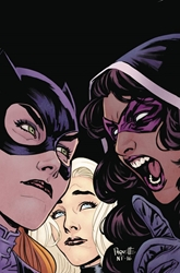Picture of Batgirl and the Birds of Prey TP VOL 01 Who Is Oracle?