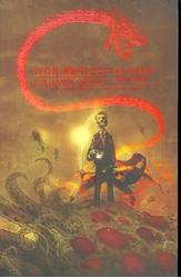 Picture of Wormwood Gentleman Corpse Vol 03 SC Calamari Rising