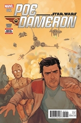 Picture of Star Wars Poe Dameron #12