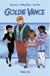 Picture of Goldie Vance TP VOL 02