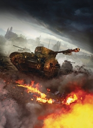 Picture of World of Tanks SC
