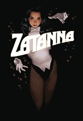 Picture of Zatanna by Paul Dini TP