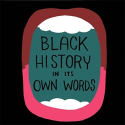 Picture of Black History In Its Own Words HC
